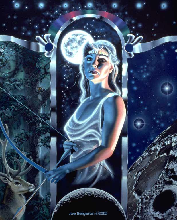 Artemis | Imagine | Pi...