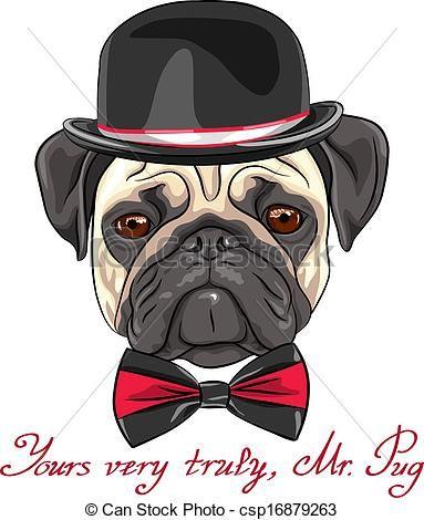 perros hipsters dibujos - Buscar con Google