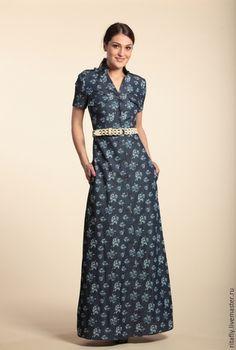 летнее платье рубашка в пол платье из хлопка в пол длинное платье в пол с коротким рукавом платье на пуговицах из хлопка платье летнее макси платье на лето хлопковое платье летнее длинное платье халат платье с ремнем платье с погонами платье для отпуска платье для отдыха платье цветочный узор