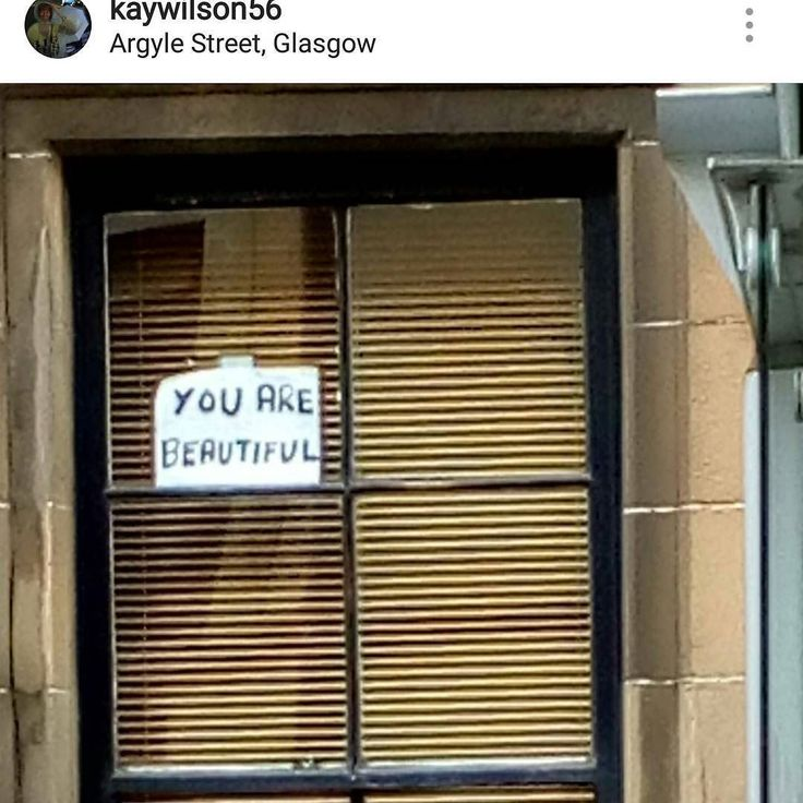 Spotted in a window on Argyle St  #message #smile #happiness #beautiful #passiton #positivevibes #positivemessage #window #home #glasgow #argylest