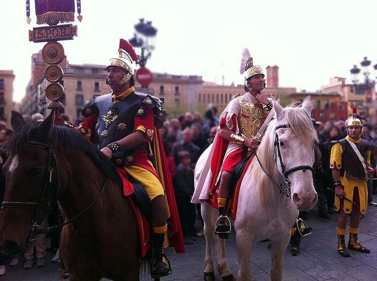 Manaies de Girona - Disfruteu de la setmana Santa a Girona - Costa Brava