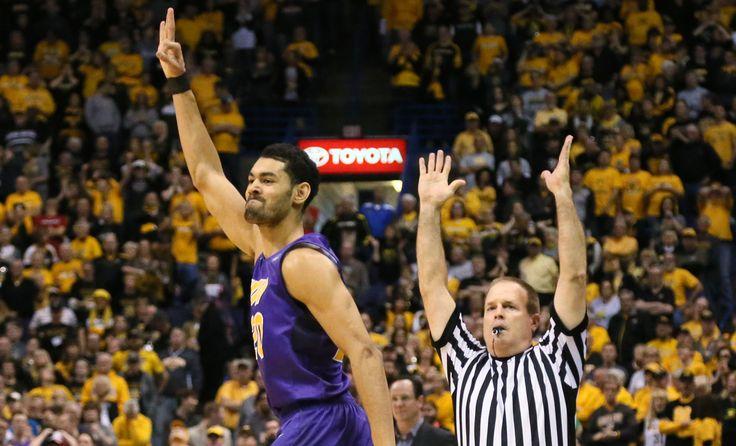 3/6/16: INTRODUCING CINDERELLA: Meet the Northern Iowa Panthers – CollegeBasketballTalk