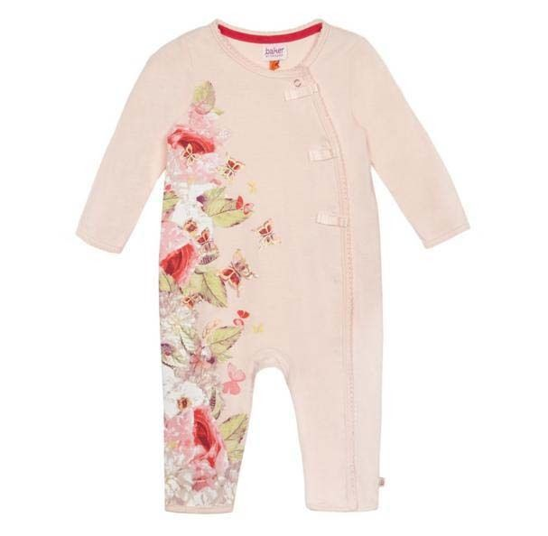 The 29 Best Ted Baker Designer Clothes And Outfits For Baby Girls 0