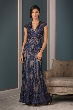 Yet another gorgeous mothers dress from jasmine bridal for Define couture