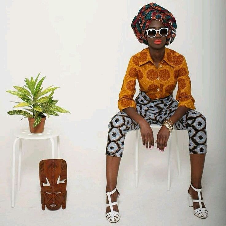 African Fashion and style                                                                                                                                                                                 More