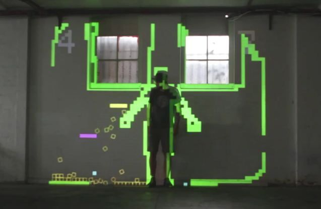 Image result for video mapping costume