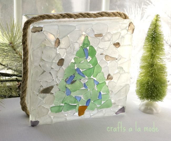 17 Best Images About Sea Glass Pottery On Pinterest
