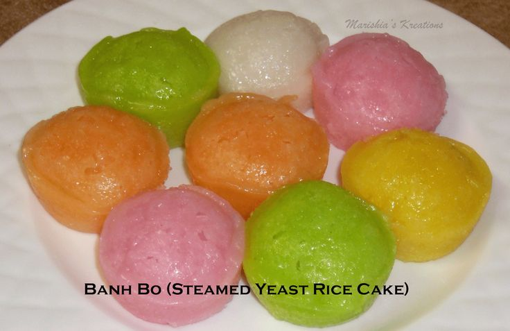 Bahn Bo ~ Vietnamese pandan cake | Kuih Seri Muka Steamed Glutinous Rice Cake With Pandan Custard Layer
