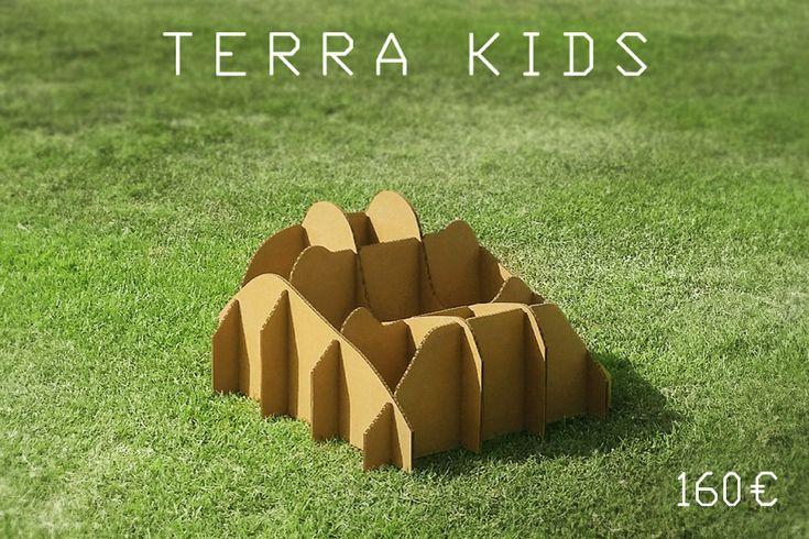TERRA! SHOP // Studio Nucleo