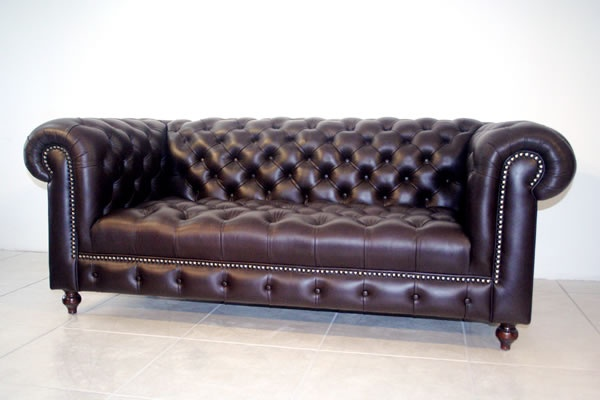 Supreme Upholstery | Stellenbosch, South Africa   Chesterfield Sofa
