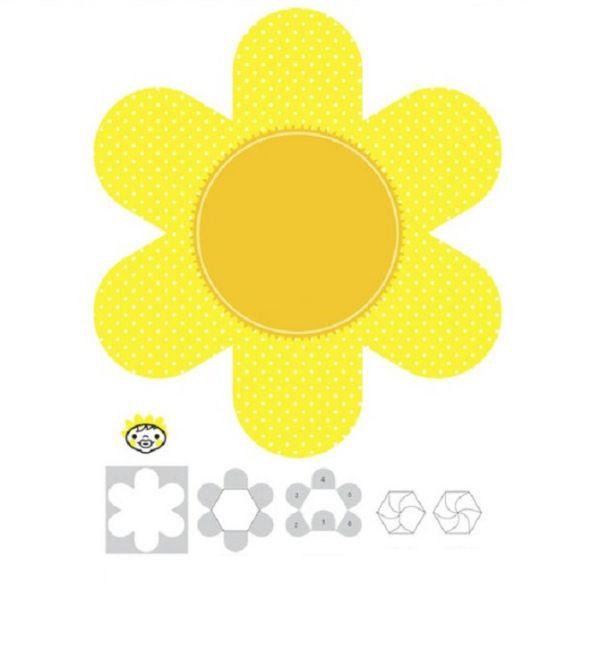 открытка солнце1