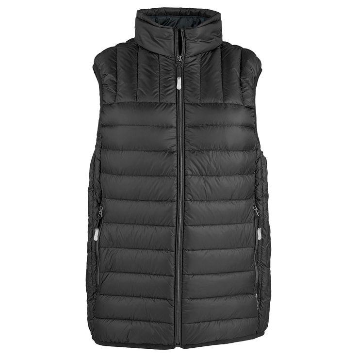 Tumi PAX Outerwear Herrenweste Größe XL