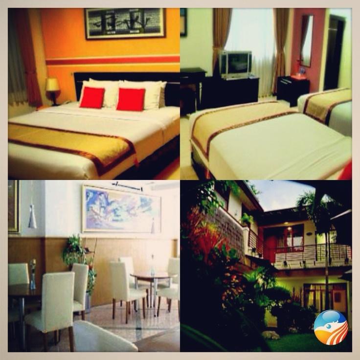 Gandasari Hotel, Bandung, West Java, Indonesia, ⭐ Hotel.
