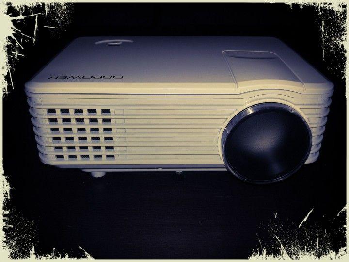 Proiettore portatile - Recensioni proiettore - amazon