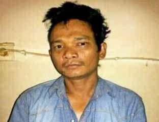 Edi Palembang Berencana Merampok di Kota Duri