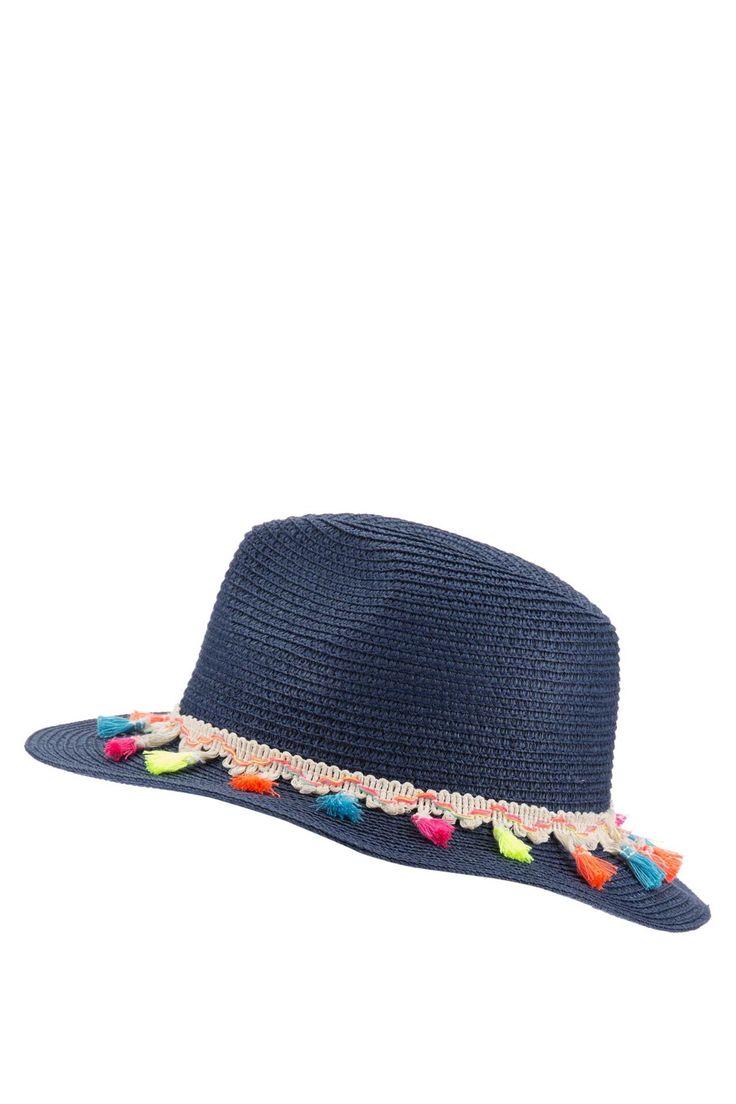 DeFacto Marka Hasır Şapka || Sıcak yaz günlerinde sizi güneşten koruyacak DeFacto bayan hasır şapka                        http://www.1001stil.com/urun/3345392/hasir-sapka.html?utm_campaign=DeFacto&utm_source=pinterest