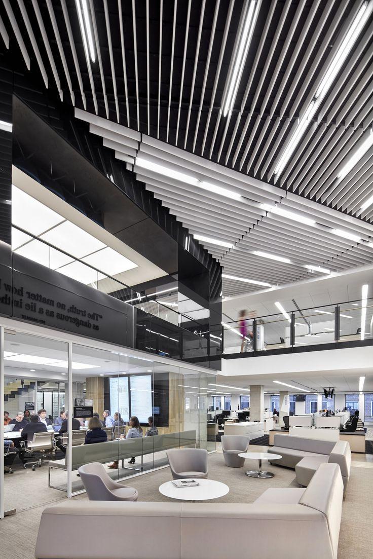 the washington post headquarters washington dc apex funky office idea
