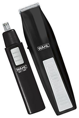 #Wahl #Beard #Trimmer with Bonus Personal Trimmer #5537-1801  Full review at: http://toptenmusthave.com/best-beard-shavers/