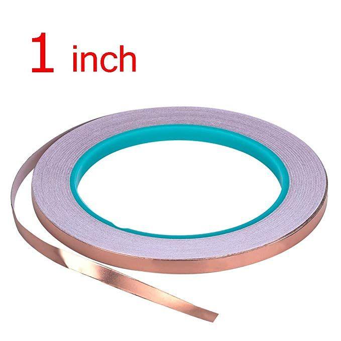 Pin By Confetti Co On Field Day Copper Foil Tape Foil Tape Copper Foil