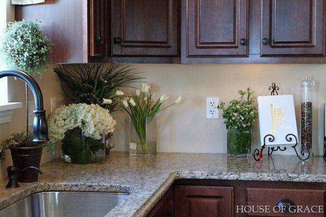 bedrooms pinterest | decorating with fresh flowers | Townhouse Decor Ideas..... | Pinterest