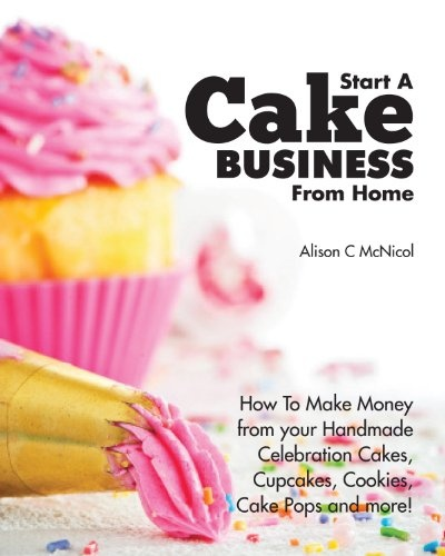 444 Best Images About Cake Business On Pinterest