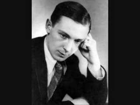 Dsida Jenő - Psalmus Hungaricus - YouTube