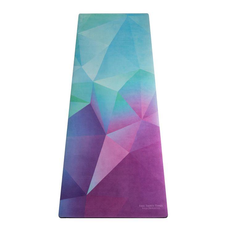 SHOP USA - The Union Yoga Mat - XXXIII