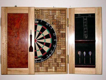 pin by chris johnson on wine corks pinterest. Black Bedroom Furniture Sets. Home Design Ideas