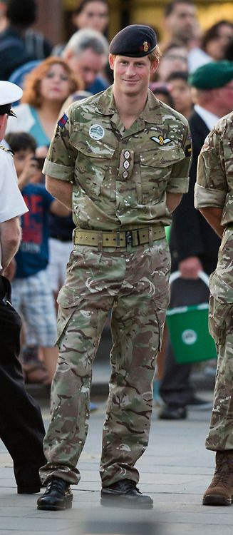 radaronline:  Prince Harry, July 24, 2014
