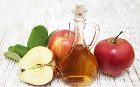 Viete čo sa stane ak si namočíte ruku do jablčného octu dvakrát do týždňa?   Domáca Medicína