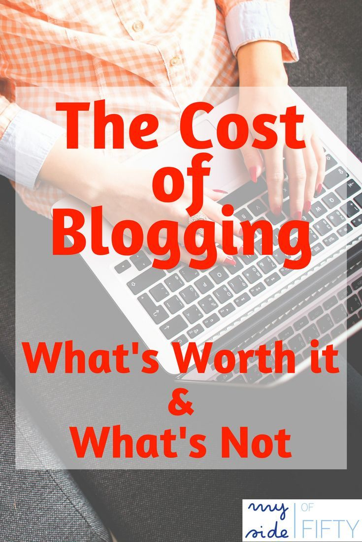 The Cost of Blogging | What's Worth It and What's Not. Review of blogging courses and products. What was totally worth it in terms of ROI. Ones that have not yielded an ROI yet and ones that I wouldn't purchase again. #blogging #bloggingtips | Blogging | Bloggingforbeginners