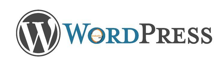 Wordpress Nedir? #wordpress