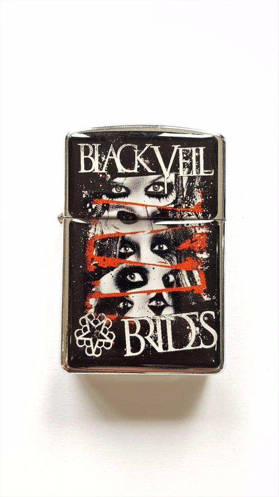 Black Veil Brides  Lighter Torch Lighter Gift For Friends