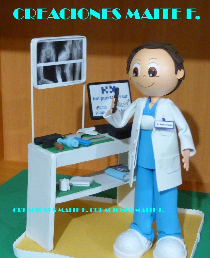 fofucho medico cirujano traumatologo