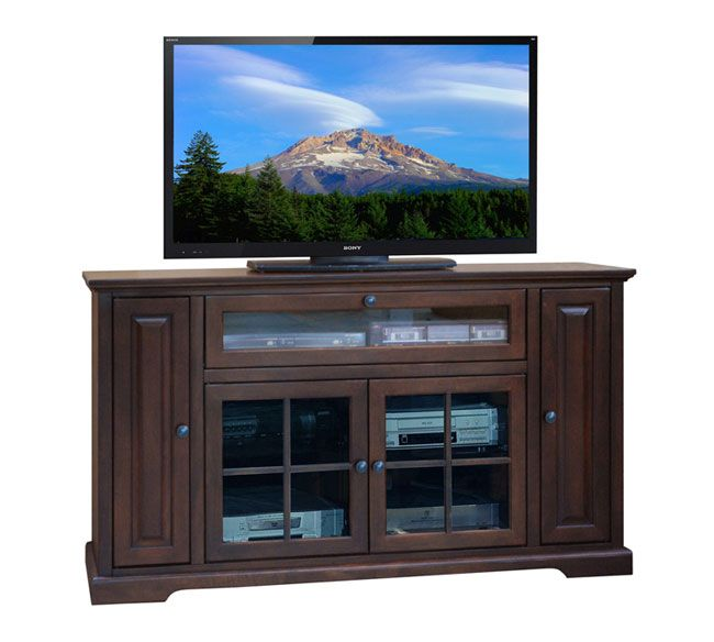 """Legends Brentwood BW1560 Super 60"""" TV Console"""