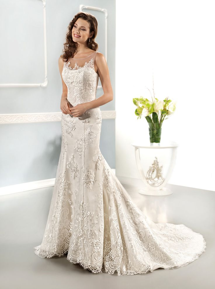 58 best My dream wedding images on Pinterest   Bridal gowns ...