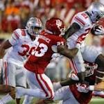 College football scores schedule 2017: Ohio State grabs late lead against Indiana http://ift.tt/2wnGgOf
