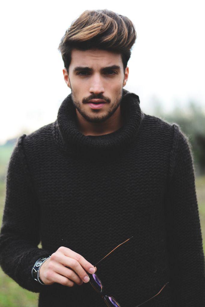 gents hair- Mariano Di Vaio | Hair | Pinterest | Mens fall ...