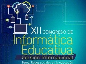 Congreso de Informática Educativa