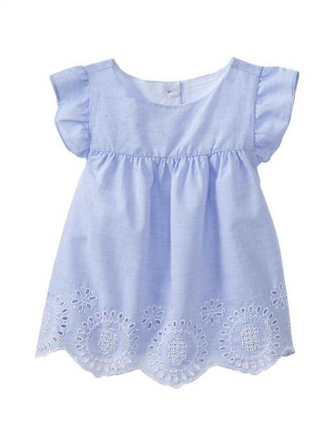 Children's fashion: perfect pastels | BabyCentre Blog