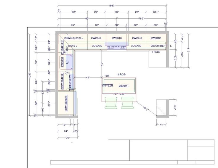 10 x 15 kitchen design if i use a 30 hood then i could for Kitchen cabinets 10 x 15
