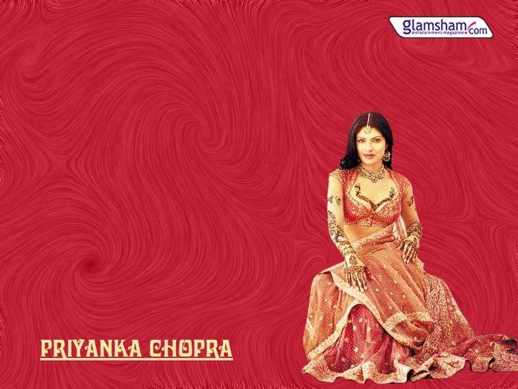 Priyanka Chopra Wallpaper