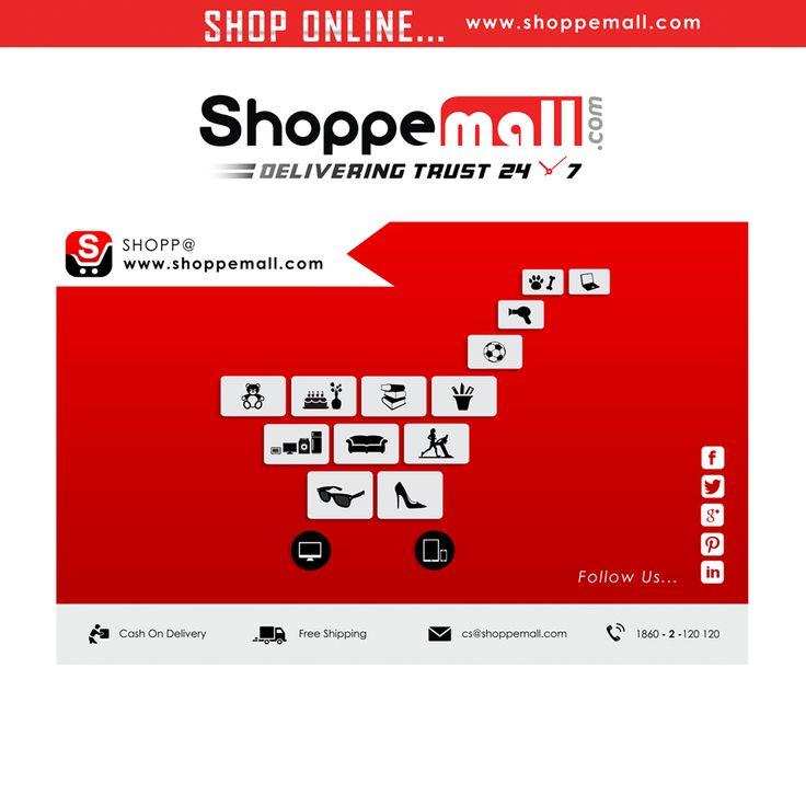 #DeliveringTrust #OnlineShopping #HappyRongaliBihu http://www.shoppemall.com/