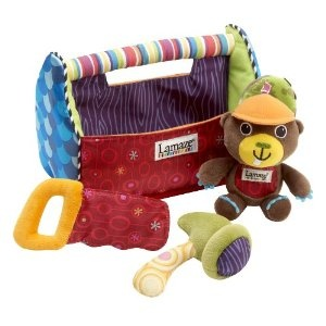 Lamaze My First Toolbox Baby Toy (Baby Product)