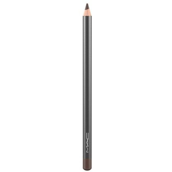 Mac Coffee Eye Pencil (595 THB) ❤ liked on Polyvore featuring beauty products, makeup, eye makeup, eyeliner, beauty, fillers, make, coffee, eye pencil makeup and pencil eyeliner