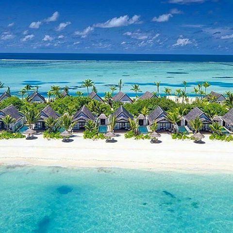 Photo by @islandersmagazine #maldives_destination