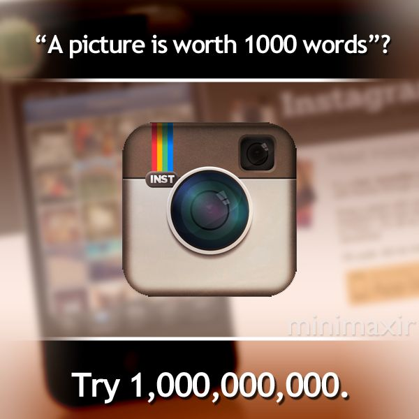Instagram valued at $35 billion. Makes Facebook's $1 billion acquisition sound cheap! (scheduled via http://www.tailwindapp.com?utm_source=pinterest&utm_medium=twpin&utm_content=post382253&utm_campaign=scheduler_attribution)
