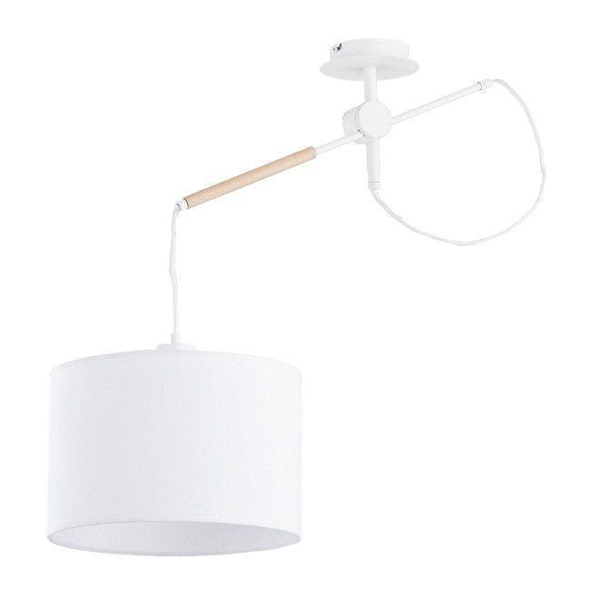 Lampa Wiszaca Hila 1 X 60 W E27 Lampy Wiszace Lampy Scienne I Sufitowe Oswietlenie Urzadzanie Decor Home Decor Lamp