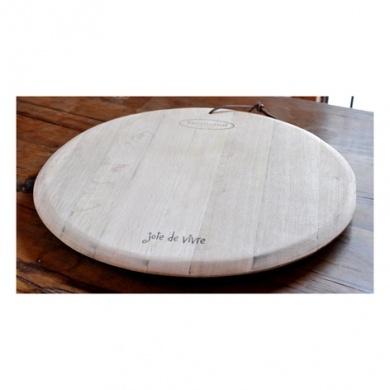 Joie de Vivre - Cheese/Bread Platter - #poshprezzi