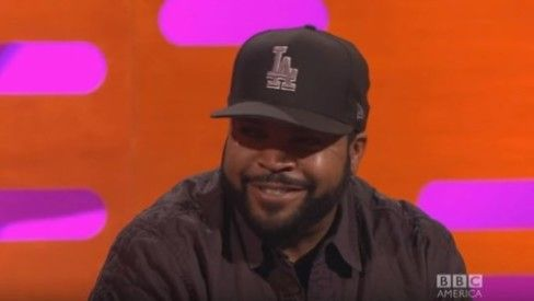 Ice Cube rejects Oscar boycott: 'Like crying about not having enough icing on your cake'